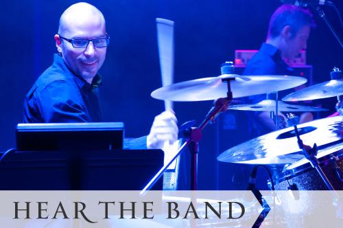 Hear the Danny Kramer Dance Band